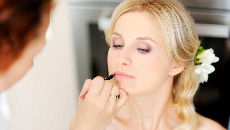 Atelier de maquillaje